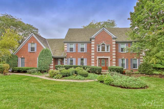 5266 Brentwood Circle, Long Grove, IL 60047 (MLS #10936876) :: John Lyons Real Estate