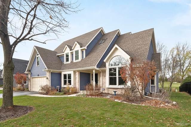 26W130 Wood Lark Drive, Wheaton, IL 60188 (MLS #10936877) :: Lewke Partners
