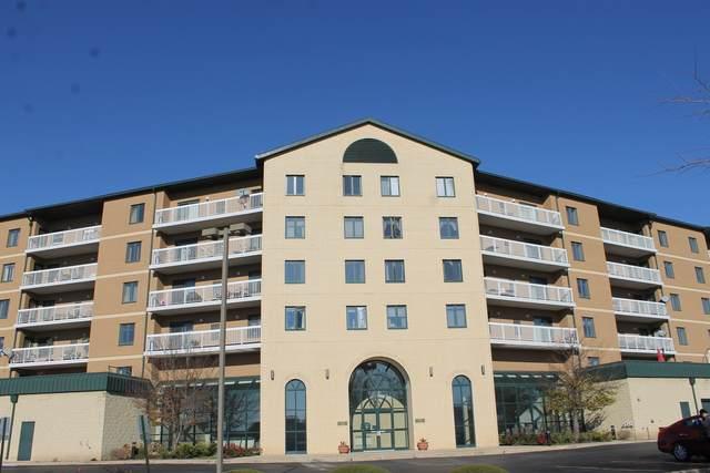 1500 S Ardmore Avenue #600, Villa Park, IL 60181 (MLS #10936884) :: Lewke Partners