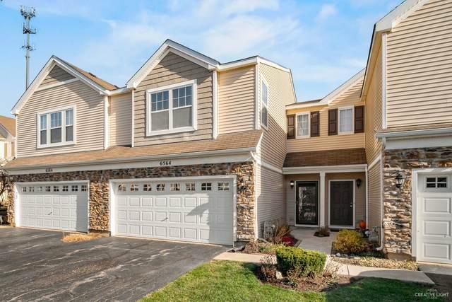 6564 Marble Lane, Carpentersville, IL 60110 (MLS #10936894) :: Lewke Partners