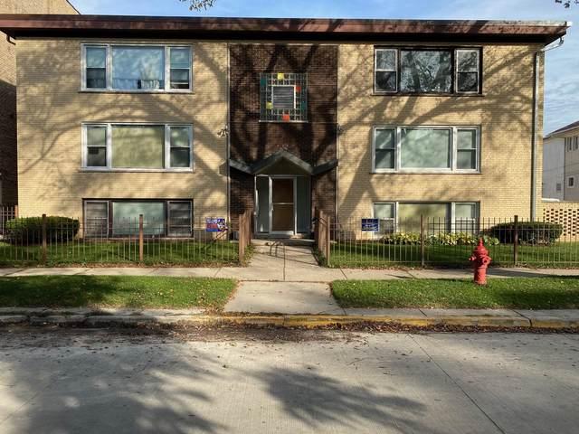 420 S Kenilworth Avenue #5, Oak Park, IL 60302 (MLS #10936906) :: Helen Oliveri Real Estate
