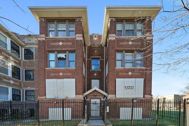 6210 S Eberhart Avenue, Chicago, IL 60637 (MLS #10936926) :: Property Consultants Realty