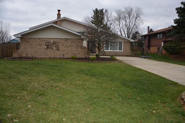 13841 Secretariat Lane, Orland Park, IL 60467 (MLS #10936932) :: Littlefield Group
