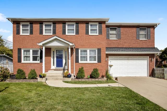 1000 Saylor Street, Downers Grove, IL 60516 (MLS #10936952) :: BN Homes Group