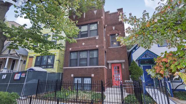 2819 N Burling Street, Chicago, IL 60657 (MLS #10936966) :: Property Consultants Realty
