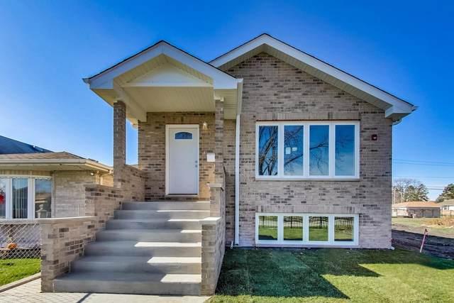 4806 S Lorel Avenue, Stickney, IL 60638 (MLS #10936968) :: John Lyons Real Estate
