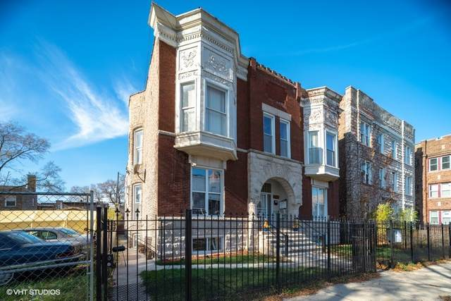 7144 S Normal Avenue S, Chicago, IL 60621 (MLS #10936993) :: BN Homes Group