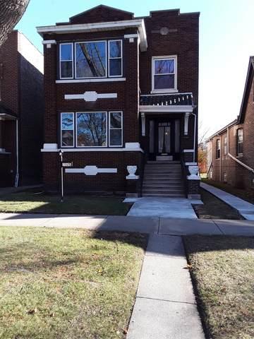 7325 S Calumet Avenue S, Chicago, IL 60619 (MLS #10937004) :: Lewke Partners