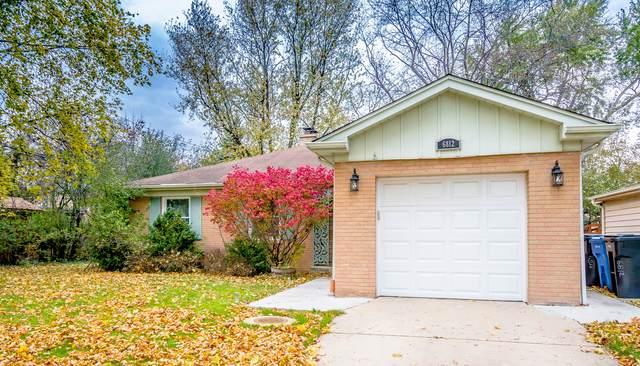 6812 N Mendota Avenue, Chicago, IL 60646 (MLS #10937006) :: Helen Oliveri Real Estate