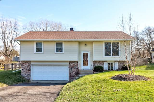 4118 Wildwood Drive, Crystal Lake, IL 60014 (MLS #10937019) :: Jacqui Miller Homes