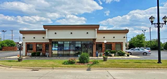 441 W Lake Street, Elmhurst, IL 60126 (MLS #10937029) :: Helen Oliveri Real Estate