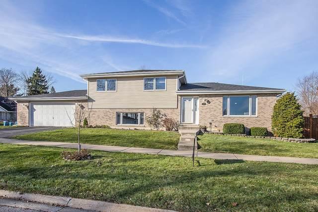 187 Knollwood Drive, Steger, IL 60475 (MLS #10937037) :: John Lyons Real Estate