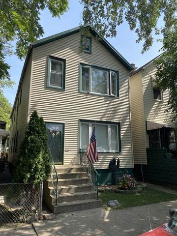 4827 S Loomis Boulevard, Chicago, IL 60609 (MLS #10937040) :: Property Consultants Realty