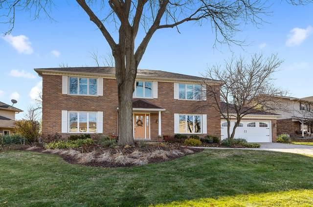 19W071 Avenue Latour, Oak Brook, IL 60523 (MLS #10937047) :: John Lyons Real Estate