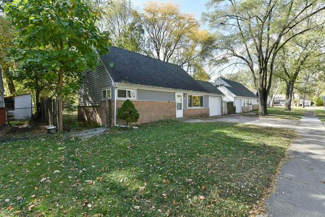 417 Winnemac Street, Park Forest, IL 60466 (MLS #10937058) :: Lewke Partners