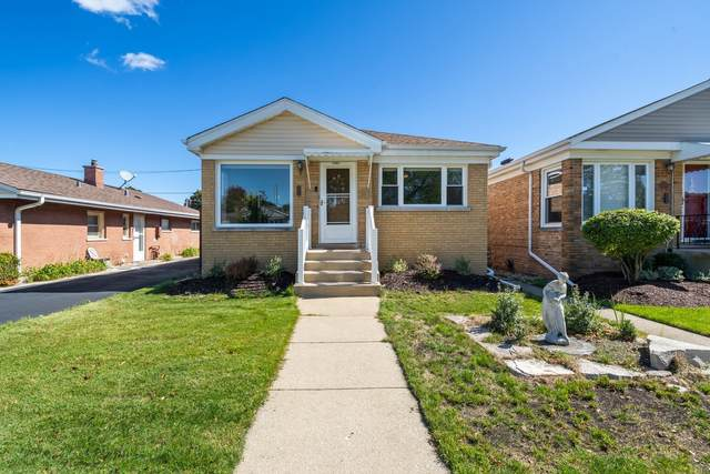 7507 N Odell Avenue, Chicago, IL 60631 (MLS #10937071) :: BN Homes Group