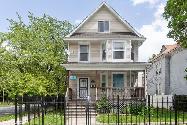 7401 S Normal Avenue, Chicago, IL 60621 (MLS #10937083) :: BN Homes Group