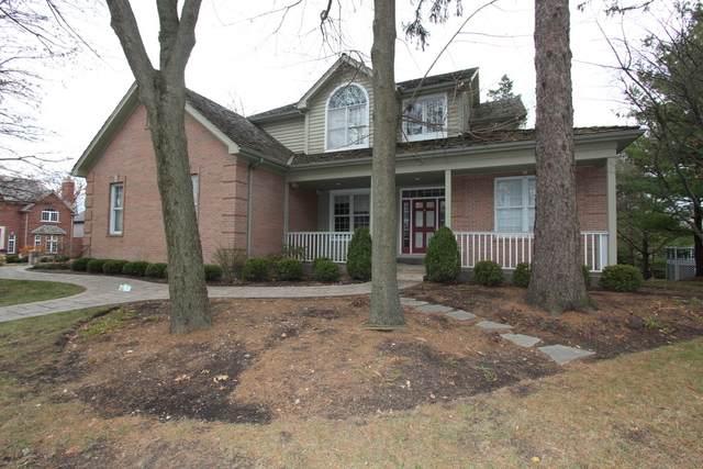 28831 N Spyglass Circle, Ivanhoe, IL 60060 (MLS #10937110) :: Helen Oliveri Real Estate