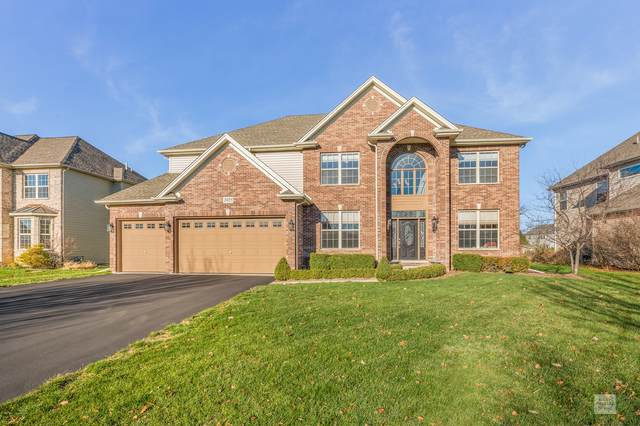 2435 Imgrund Road, North Aurora, IL 60542 (MLS #10937125) :: Janet Jurich