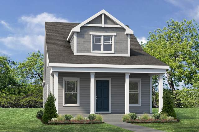 956 Simpson Avenue, Elburn, IL 60119 (MLS #10937129) :: Jacqui Miller Homes