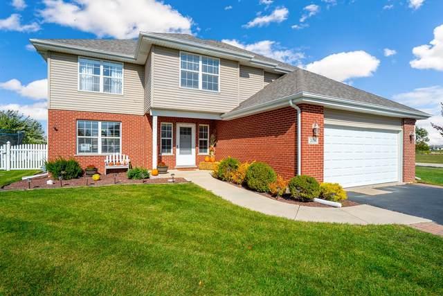 21514 Trick Circle Court, Wilmington, IL 60481 (MLS #10937147) :: John Lyons Real Estate