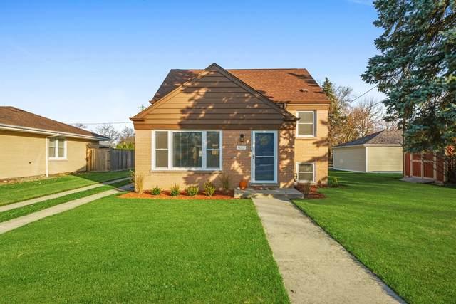 9012 29th Street, Brookfield, IL 60513 (MLS #10937154) :: BN Homes Group