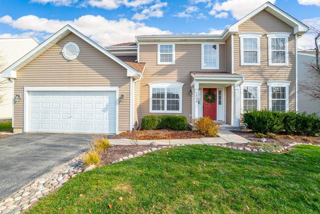 1408 Creekside Circle, Minooka, IL 60447 (MLS #10937188) :: Helen Oliveri Real Estate