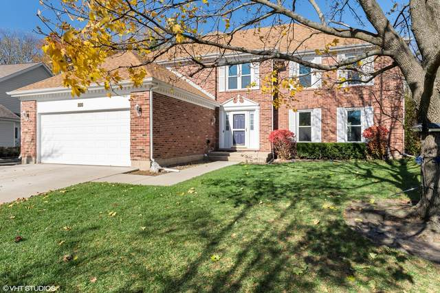 320 Brampton Lane, Arlington Heights, IL 60004 (MLS #10937204) :: Helen Oliveri Real Estate
