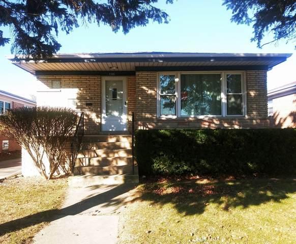 1506 Memorial Drive, Calumet City, IL 60409 (MLS #10937234) :: BN Homes Group