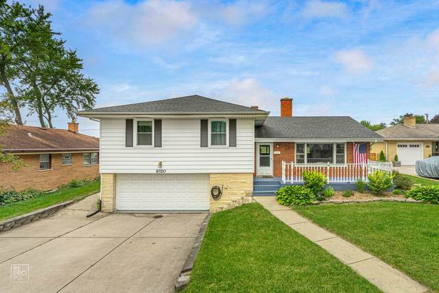 1020 S Leslie Lane, Villa Park, IL 60181 (MLS #10937260) :: Suburban Life Realty
