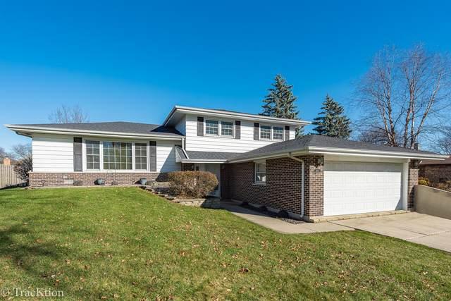 436 Blackburn Avenue, Downers Grove, IL 60516 (MLS #10937294) :: John Lyons Real Estate