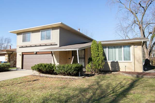 1029 W Indiana Street, Glenwood, IL 60425 (MLS #10937296) :: Lewke Partners