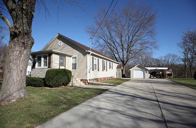 763 Opal Street, Marseilles, IL 61341 (MLS #10937334) :: BN Homes Group