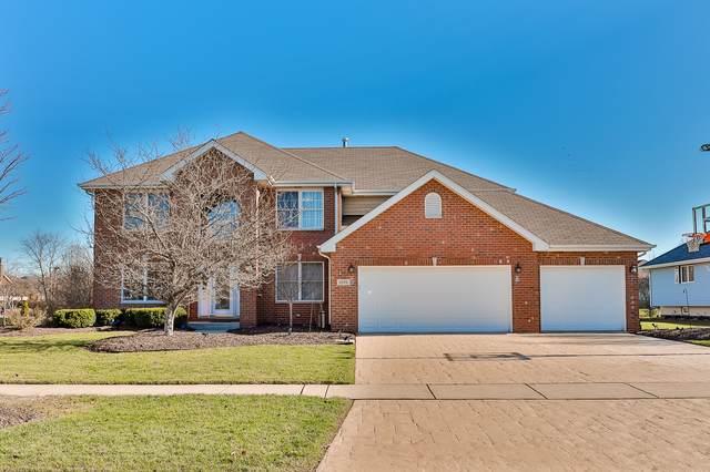 21991 Chamomile Drive, Frankfort, IL 60423 (MLS #10937337) :: Helen Oliveri Real Estate