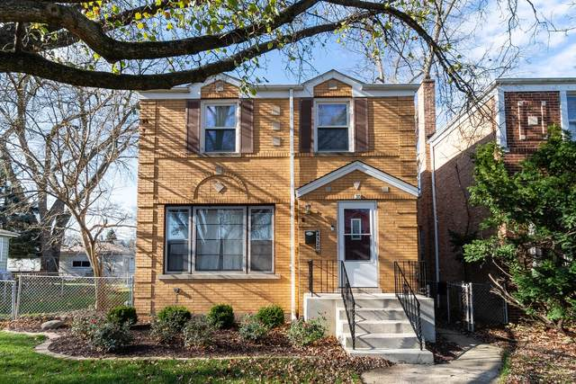4120 Park Avenue, Brookfield, IL 60513 (MLS #10937338) :: BN Homes Group