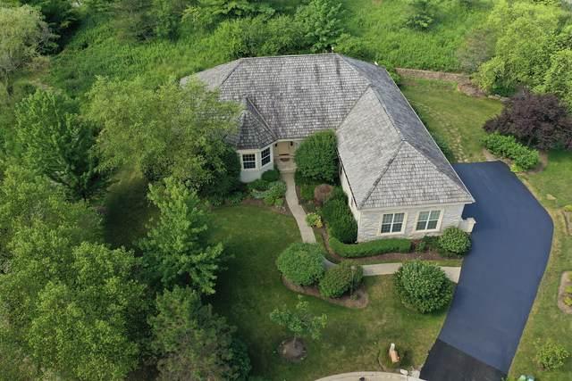 5414 Promontory Lane, Long Grove, IL 60047 (MLS #10937342) :: John Lyons Real Estate