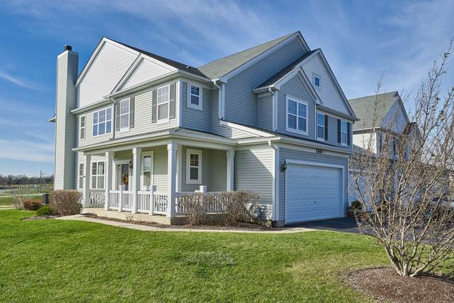 2850 Cattail Court A, Wauconda, IL 60084 (MLS #10937347) :: John Lyons Real Estate