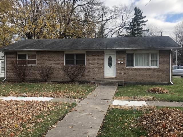 16785 Western Avenue, Hazel Crest, IL 60429 (MLS #10937362) :: Littlefield Group