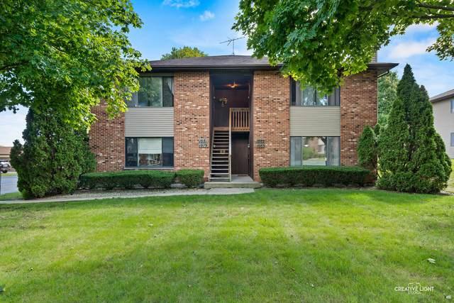 1083 Kane Street #1083, South Elgin, IL 60177 (MLS #10937378) :: Suburban Life Realty