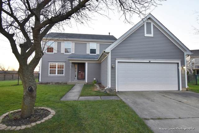 19 Lilac Court, South Elgin, IL 60177 (MLS #10937391) :: Suburban Life Realty