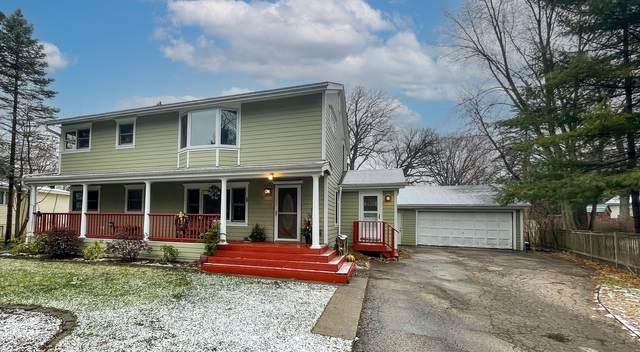 1353 Dairy Lane, Mundelein, IL 60060 (MLS #10937395) :: Helen Oliveri Real Estate