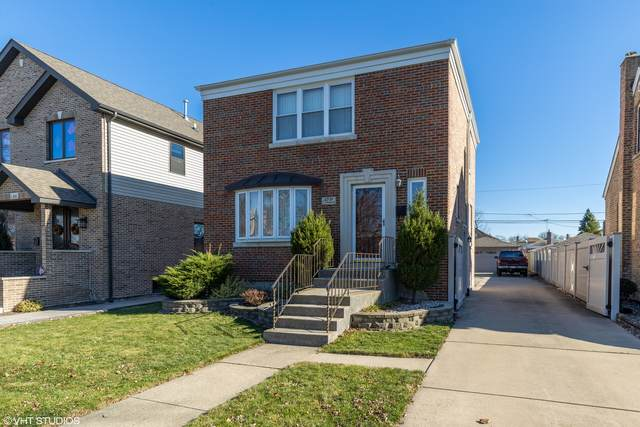 5721 S Nottingham Avenue, Chicago, IL 60638 (MLS #10937401) :: Helen Oliveri Real Estate