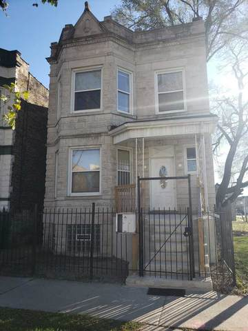 3859 W Grenshaw Street, Chicago, IL 60624 (MLS #10937413) :: BN Homes Group
