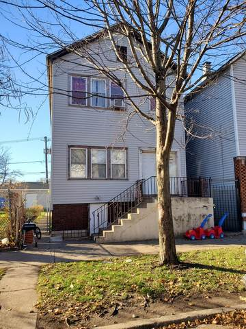 4938 S Justine Avenue, Chicago, IL 60609 (MLS #10937479) :: Property Consultants Realty