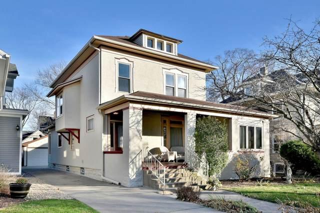 37 S Stone Avenue, La Grange, IL 60525 (MLS #10937480) :: Lewke Partners