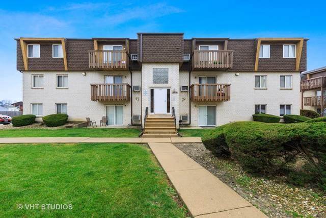 2331 Bicentennial Avenue #4, Crest Hill, IL 60403 (MLS #10937490) :: BN Homes Group