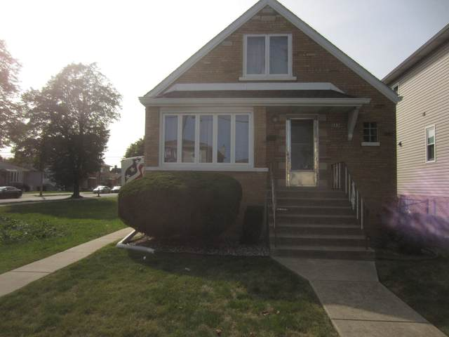 5328 S Lockwood Avenue, Chicago, IL 60638 (MLS #10937499) :: Helen Oliveri Real Estate