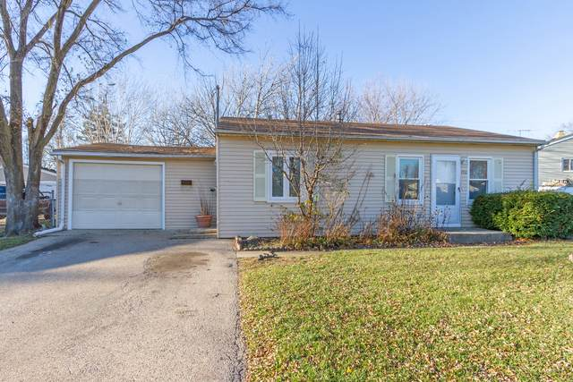 206 E Streamwood Boulevard, Streamwood, IL 60107 (MLS #10937507) :: Suburban Life Realty