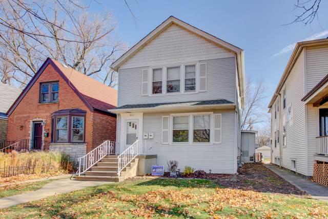 1016 Maple Avenue S, Oak Park, IL 60304 (MLS #10937511) :: Helen Oliveri Real Estate