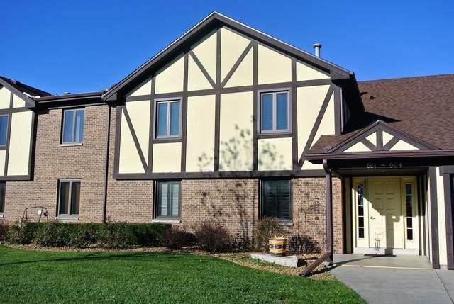 602 Carol Court D2, Pontiac, IL 61764 (MLS #10937515) :: BN Homes Group